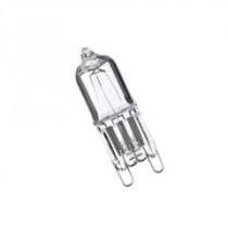 Ampoule Halogene ROBLIN G9 40W 2800K 12EC015 133.0257.222 12EC026