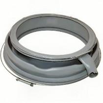 Joint de Hublot / Manchette Hublot 00772658 Bosch Siemens Original