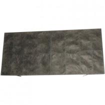 Filtre a charbon d'origine 00460487 KF900055 Gaggenau