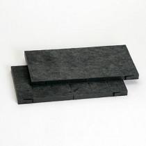 Filtre a charbon 00460488 kf900090 ah900 Bosch / Siemens / Neff / Gaggenau
