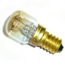 Lampe de four pyrolise 25w ampoule 300° 00032196 32196