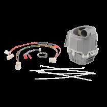Pompe de cylcage chauffage 00654575 Bosch Siemens Neff Gaggenau