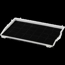 Filtre a charbon 00460736 d'origine Bosch / Siemens / Neff / Gaggenau