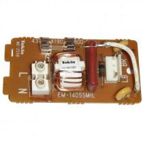 Platine module allimentation four micro onde Gaggenau 158288