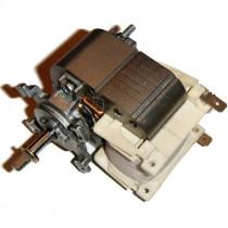 Moteur ventilateur chaleur tournante 220-240 V 50/60 Hz  - réf 121006