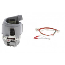 Pompe de chauffage lave-vaisselle 00654574 Bosch Neff Siemens Gaggenau