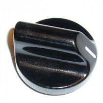 Manette / bouton noir de hotte D140027