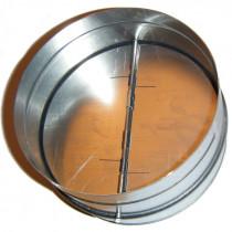 Clapet anti-retour Novy 150 mm D906432