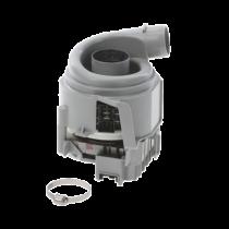 Pompe de lavage et chauffage 00755078 lave vaisselle Bosch Neff Gaggenau Siemens Viva