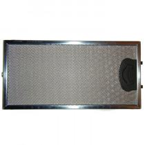 Filtre Métallique  290  x 145  x 8 mm  13MC061