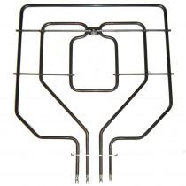 Résistance grill / voute four 00471369 d'origine de la marque