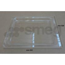 lechefrite verre four micro onde  Smeg 770370629