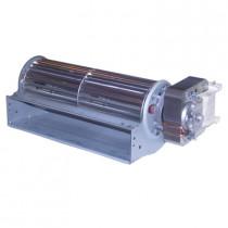 Ensemble moteur Ventilateur tangentiel Smeg 695210514